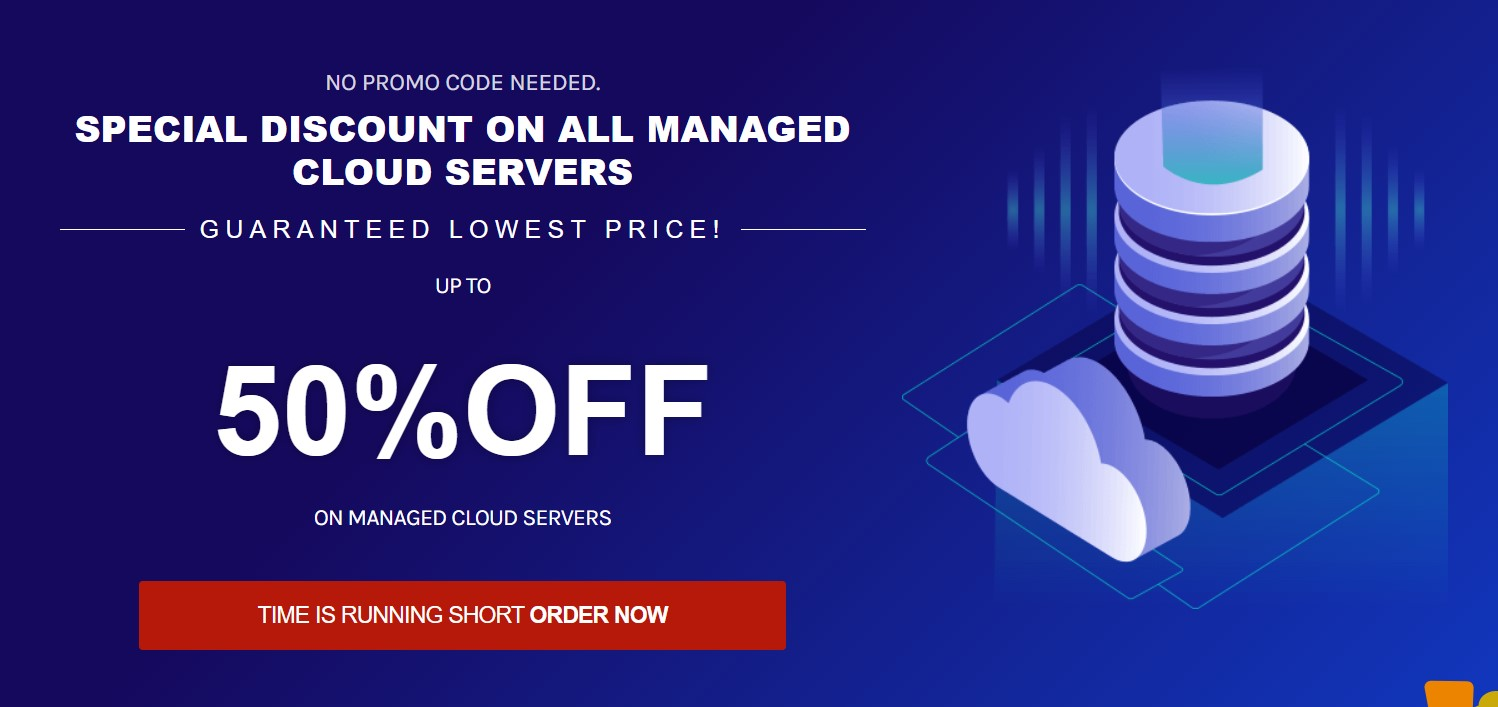 Hostnoc Server Discount